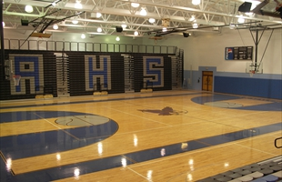 Armwood_Gym